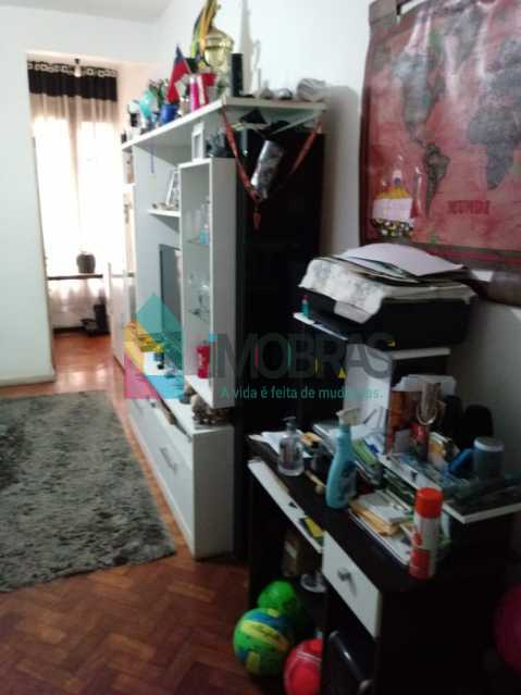 6f875c3b-bba7-421d-81d5-44a8a3 - Apartamento à venda Rua Gustavo Sampaio,Leme, IMOBRAS RJ - R$ 550.000 - CPAP10703 - 5