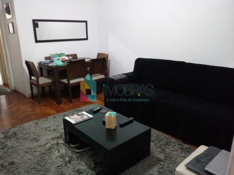 21cebd13-ddde-4c7c-b182-078ce1 - Apartamento à venda Rua Gustavo Sampaio,Leme, IMOBRAS RJ - R$ 550.000 - CPAP10703 - 1