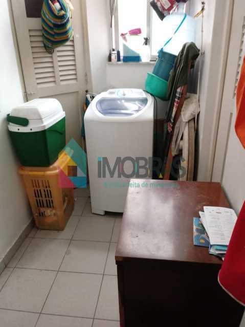 e7146c2b-ec2d-44c0-a724-43b405 - Apartamento à venda Rua Gustavo Sampaio,Leme, IMOBRAS RJ - R$ 550.000 - CPAP10703 - 21