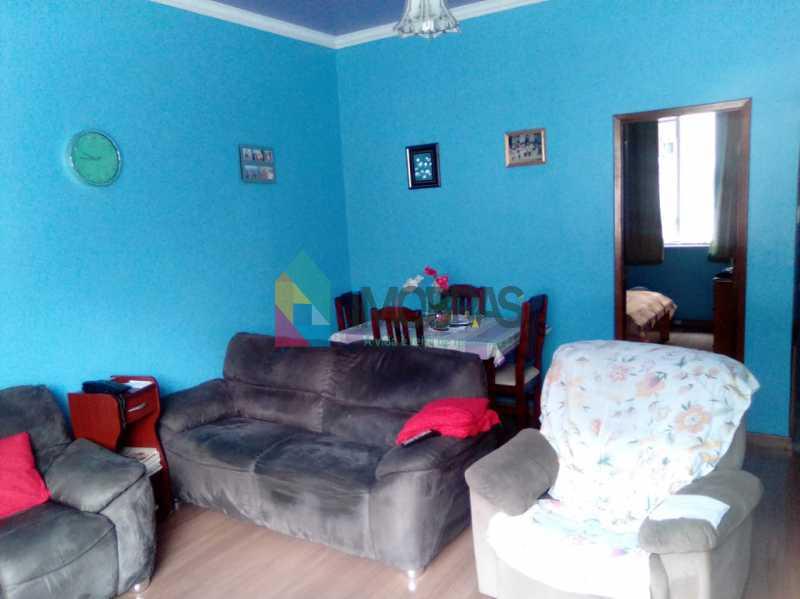 6ff1666f-131d-4868-911c-699e38 - Apartamento 3 quartos para venda e aluguel Catumbi, Rio de Janeiro - R$ 280.000 - BOAP30678 - 1
