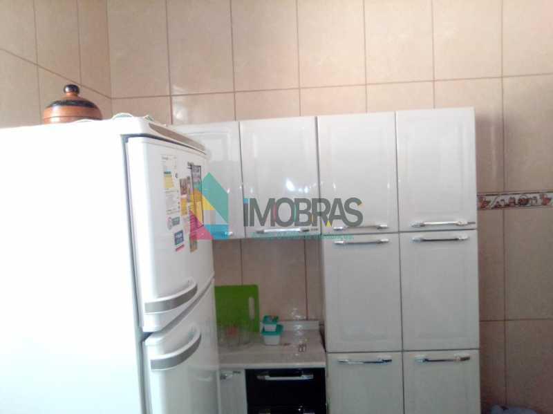 12c60072-d820-4c4a-8ffe-7dbfd7 - Apartamento 3 quartos para venda e aluguel Catumbi, Rio de Janeiro - R$ 280.000 - BOAP30678 - 18