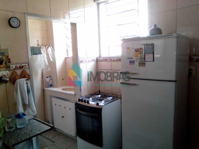 13fe9185-d0db-4a7f-a5fc-6e80e9 - Apartamento 3 quartos para venda e aluguel Catumbi, Rio de Janeiro - R$ 280.000 - BOAP30678 - 19