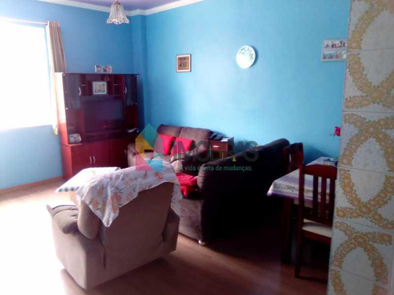 85cb7f86-e756-4ce4-ba8d-3edd37 - Apartamento 3 quartos para venda e aluguel Catumbi, Rio de Janeiro - R$ 280.000 - BOAP30678 - 3