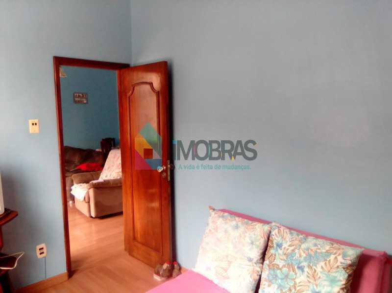 52766425-2c99-4c41-8537-a3f5c8 - Apartamento 3 quartos para venda e aluguel Catumbi, Rio de Janeiro - R$ 280.000 - BOAP30678 - 9