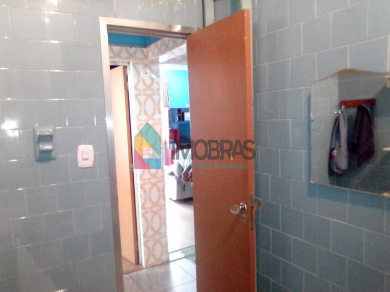 fd258941-9f2d-4ce9-860a-e39a19 - Apartamento 3 quartos para venda e aluguel Catumbi, Rio de Janeiro - R$ 280.000 - BOAP30678 - 17