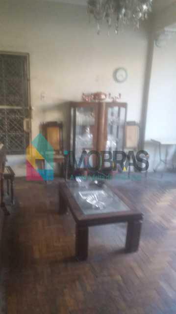 ,S, VIANA 14. - Apartamento 3 quartos à venda Rio Comprido, Rio de Janeiro - R$ 300.000 - CPAP31262 - 1