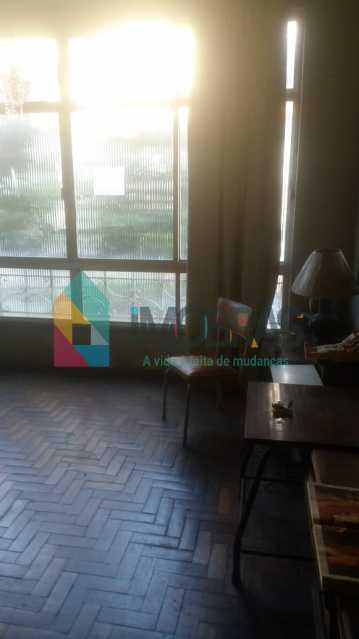 S. VIANA 1. - Apartamento 3 quartos à venda Rio Comprido, Rio de Janeiro - R$ 300.000 - CPAP31262 - 3