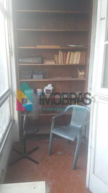 S. VIANA 16. - Apartamento 3 quartos à venda Rio Comprido, Rio de Janeiro - R$ 300.000 - CPAP31262 - 8