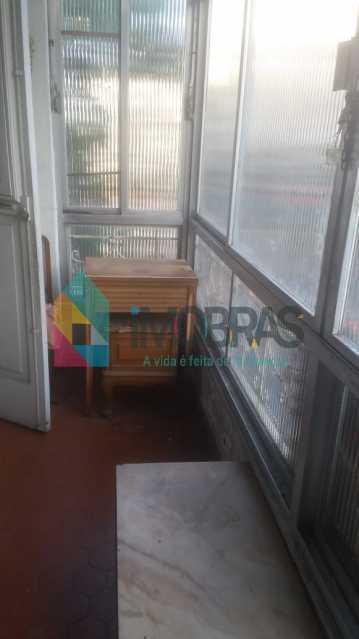 S. VIANA 15. - Apartamento 3 quartos à venda Rio Comprido, Rio de Janeiro - R$ 300.000 - CPAP31262 - 10