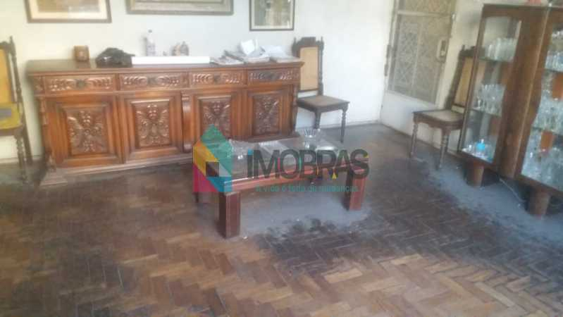 S. VIANA20. - Apartamento 3 quartos à venda Rio Comprido, Rio de Janeiro - R$ 300.000 - CPAP31262 - 6