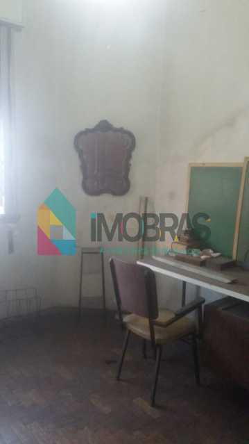 SW. VIANA 10. - Apartamento 3 quartos à venda Rio Comprido, Rio de Janeiro - R$ 300.000 - CPAP31262 - 21