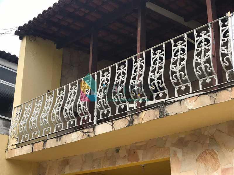 LIGUE E AGENDE SUA VISITA !!!! - VENDO 2 CASAS INDEPENDENDES DE RUA DUPLEX NA TAQUARA!!! - CPCA40011 - 1