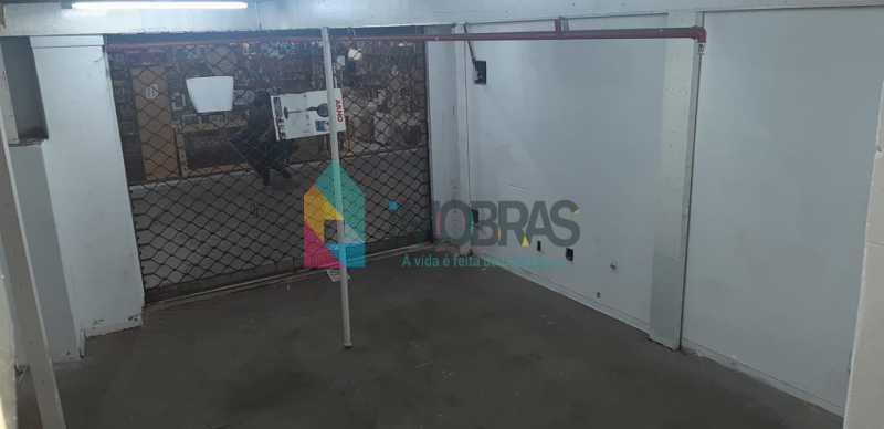 058b5b3c-f9f9-4f5e-9feb-1cd7d3 - Loja 40m² para alugar Copacabana, IMOBRAS RJ - R$ 4.500 - CPLJ00129 - 1