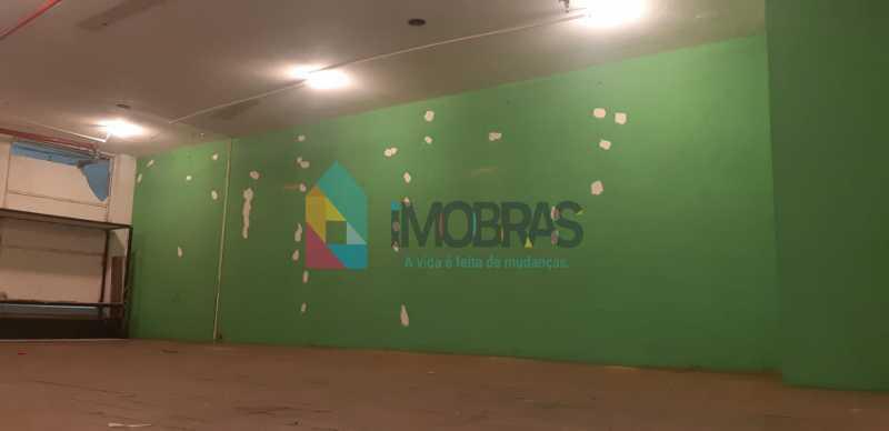 85ac28e7-2771-4a19-98a8-32f953 - Loja 40m² para alugar Copacabana, IMOBRAS RJ - R$ 4.500 - CPLJ00129 - 9
