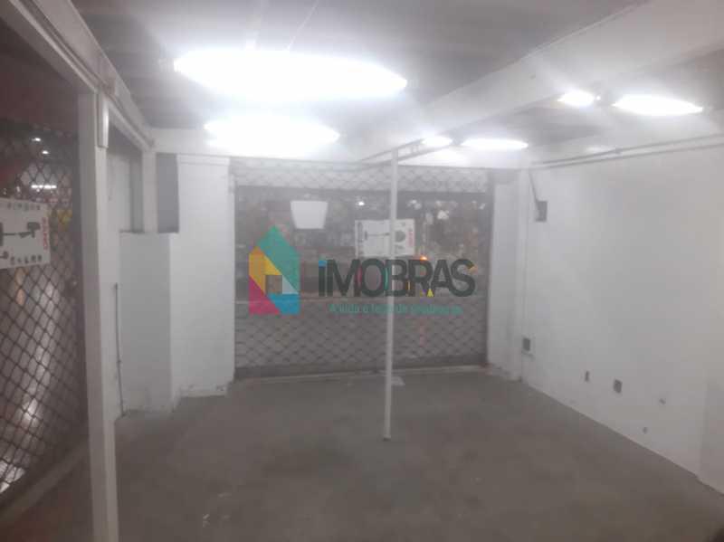 0185c2fb-f648-4c11-8397-364cc4 - Loja 40m² para alugar Copacabana, IMOBRAS RJ - R$ 4.500 - CPLJ00129 - 5