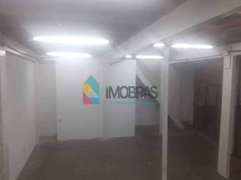 244da37d-3b78-48d2-9920-ad9631 - Loja 40m² para alugar Copacabana, IMOBRAS RJ - R$ 4.500 - CPLJ00129 - 4