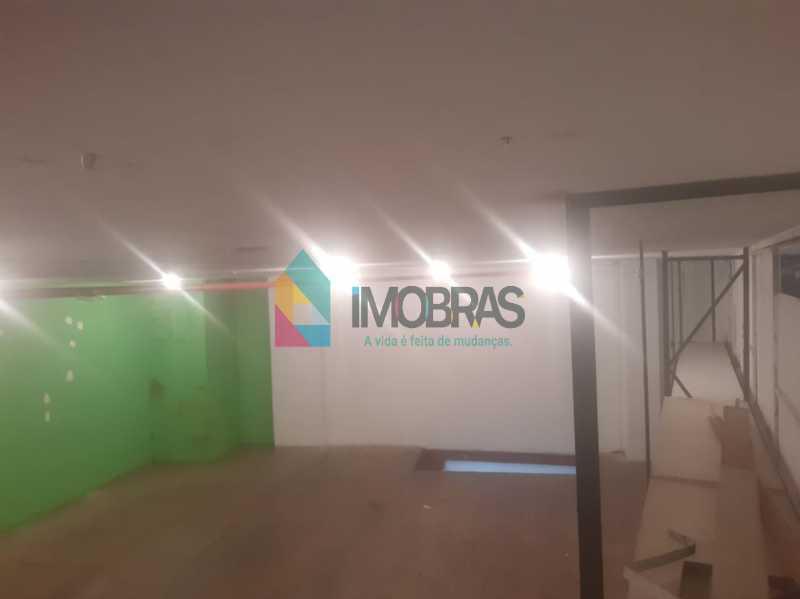 18417e99-5e79-431c-bed4-ff2aa1 - Loja 40m² para alugar Copacabana, IMOBRAS RJ - R$ 4.500 - CPLJ00129 - 12
