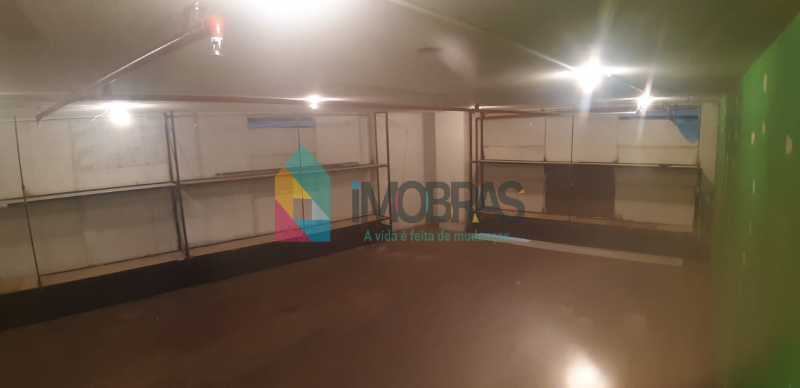 ca8320ec-eb53-406f-a254-8f08e5 - Loja 40m² para alugar Copacabana, IMOBRAS RJ - R$ 4.500 - CPLJ00129 - 10