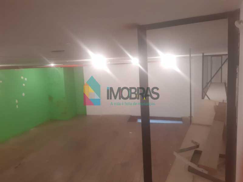 f0558837-1ce2-495b-aae8-2bf380 - Loja 40m² para alugar Copacabana, IMOBRAS RJ - R$ 4.500 - CPLJ00129 - 11