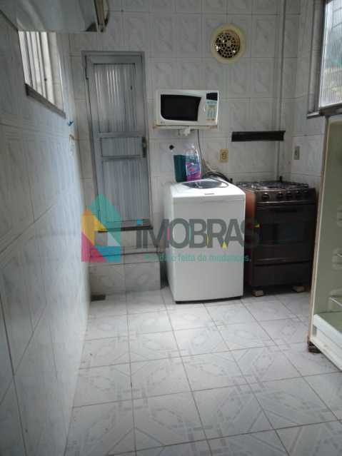 WhatsApp Image 2020-09-14 at 1 - Loft à venda Rua Marechal Cantuária,Urca, IMOBRAS RJ - R$ 1.100.000 - BOLO10005 - 5
