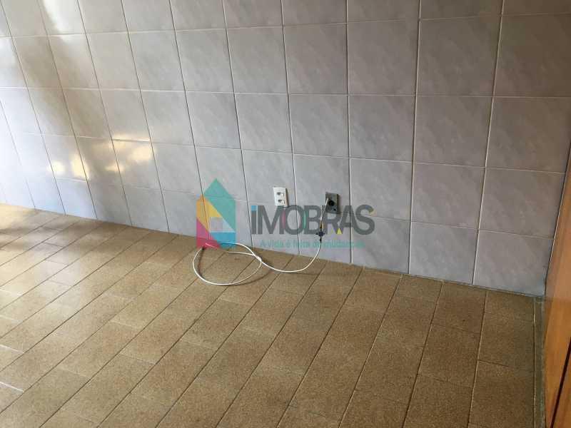 IMG_2895 - Loft à venda Rua Marechal Cantuária,Urca, IMOBRAS RJ - R$ 1.100.000 - BOLO10005 - 14