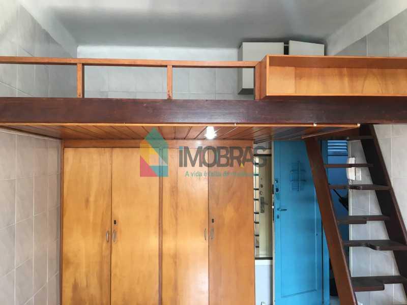 IMG_2896 - Loft à venda Rua Marechal Cantuária,Urca, IMOBRAS RJ - R$ 1.100.000 - BOLO10005 - 15