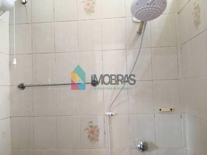 IMG_2898 - Loft à venda Rua Marechal Cantuária,Urca, IMOBRAS RJ - R$ 1.100.000 - BOLO10005 - 17