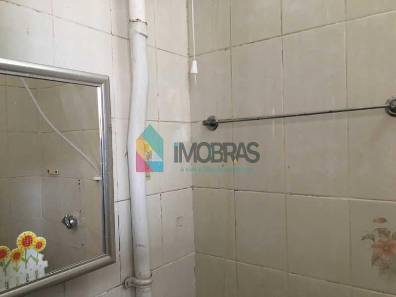 IMG_2899 - Loft à venda Rua Marechal Cantuária,Urca, IMOBRAS RJ - R$ 1.100.000 - BOLO10005 - 18