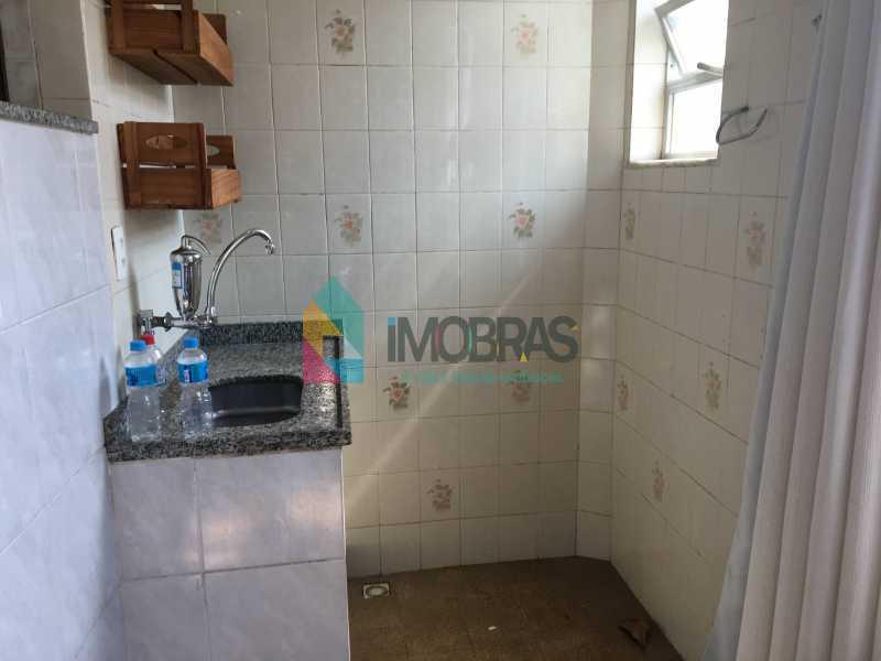 IMG_2900 - Loft à venda Rua Marechal Cantuária,Urca, IMOBRAS RJ - R$ 1.100.000 - BOLO10005 - 19