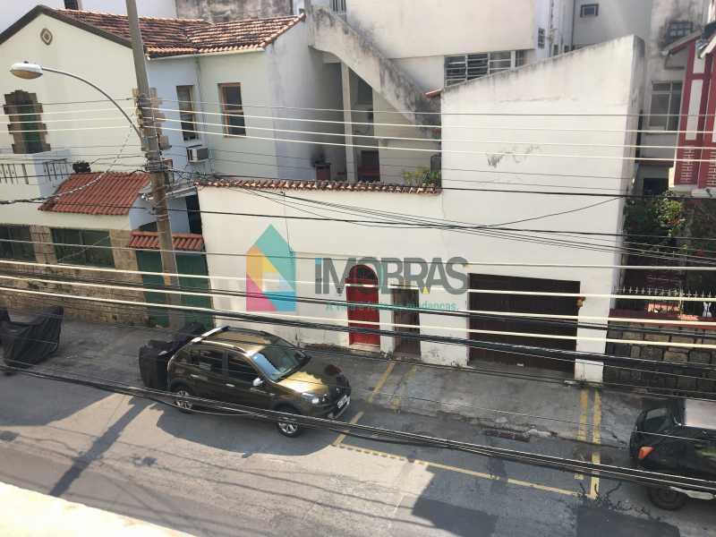 IMG_2901 - Loft à venda Rua Marechal Cantuária,Urca, IMOBRAS RJ - R$ 1.100.000 - BOLO10005 - 20