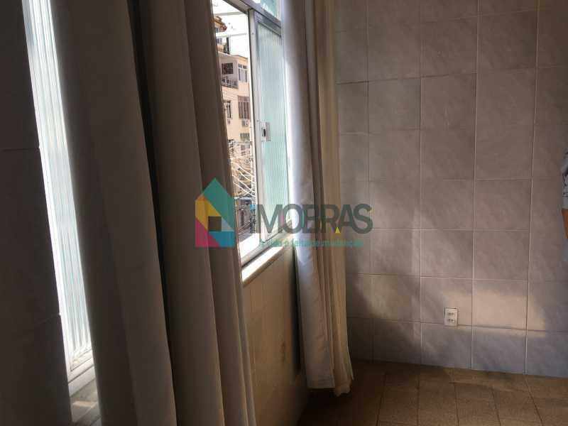 IMG_2902 - Loft à venda Rua Marechal Cantuária,Urca, IMOBRAS RJ - R$ 1.100.000 - BOLO10005 - 21