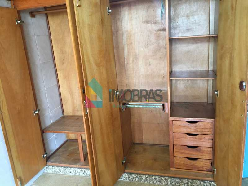 IMG_2904 - Loft à venda Rua Marechal Cantuária,Urca, IMOBRAS RJ - R$ 1.100.000 - BOLO10005 - 22