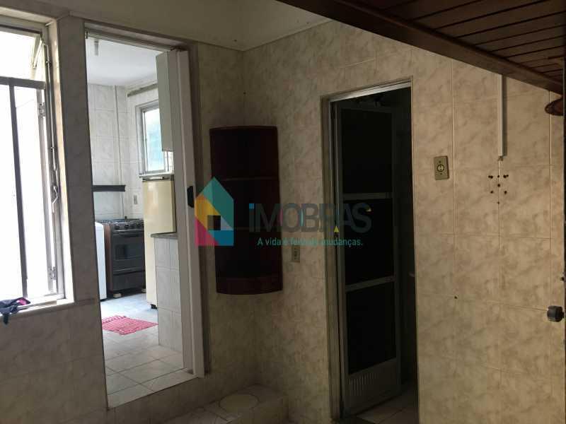 IMG_2907 - Loft à venda Rua Marechal Cantuária,Urca, IMOBRAS RJ - R$ 1.100.000 - BOLO10005 - 24