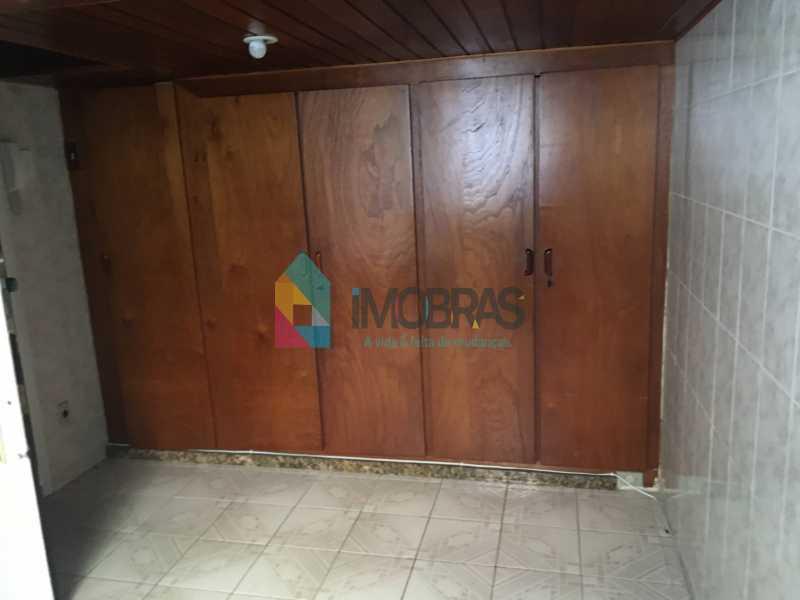 IMG_2908 - Loft à venda Rua Marechal Cantuária,Urca, IMOBRAS RJ - R$ 1.100.000 - BOLO10005 - 25