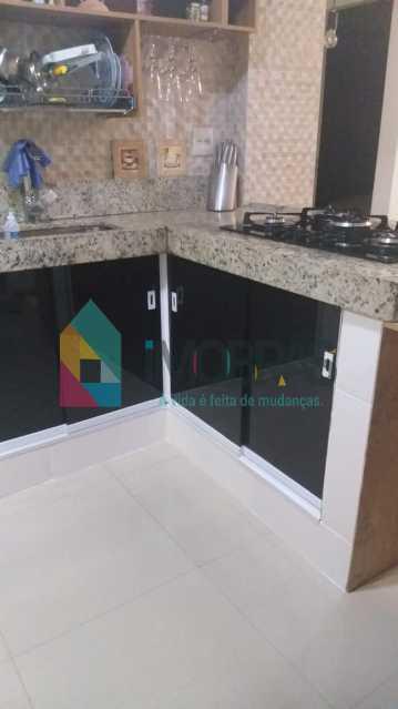 22f8cbac-be71-4292-a243-d16204 - Apartamento à venda Rua Benjamim Constant,Glória, IMOBRAS RJ - R$ 655.000 - BOAP30680 - 4