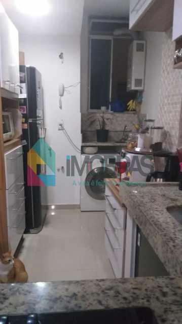 b8d3a820-b34e-4715-b4bb-2edcc0 - Apartamento à venda Rua Benjamim Constant,Glória, IMOBRAS RJ - R$ 655.000 - BOAP30680 - 16