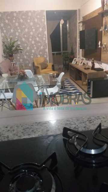 f83238a8-6a2c-4761-869a-a237f5 - Apartamento à venda Rua Benjamim Constant,Glória, IMOBRAS RJ - R$ 655.000 - BOAP30680 - 23