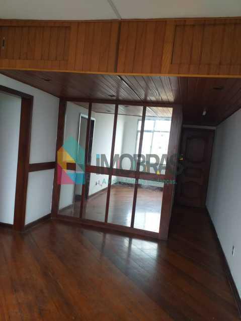 WhatsApp Image 2020-09-18 at 0 - Apartamento à venda Rua Barão de Itapagipe,Tijuca, Rio de Janeiro - R$ 460.000 - BOAP30683 - 1