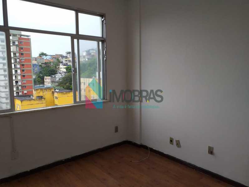 WhatsApp Image 2020-09-18 at 0 - Apartamento à venda Rua Barão de Itapagipe,Tijuca, Rio de Janeiro - R$ 460.000 - BOAP30683 - 3