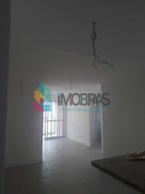 272031086688820 - Apartamento novo, primeira moradia no catete - BOAP20909 - 3
