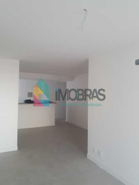 272046446943510 - Apartamento novo, primeira moradia no catete - BOAP20909 - 4