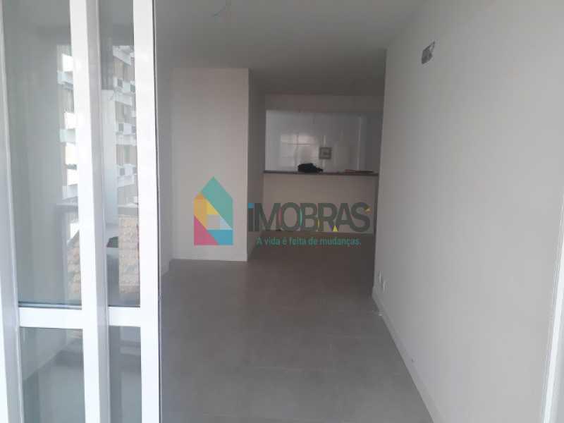 273041682828167 - Apartamento novo, primeira moradia no catete - BOAP20909 - 5