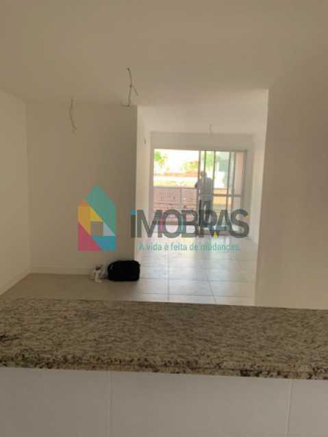 277009205930420 - Apartamento novo, primeira moradia no catete - BOAP20909 - 1