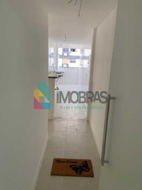277070809477507 - Apartamento novo, primeira moradia no catete - BOAP20909 - 6