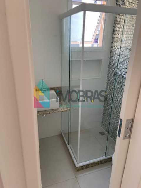 277075561833742 - Apartamento novo, primeira moradia no catete - BOAP20909 - 10