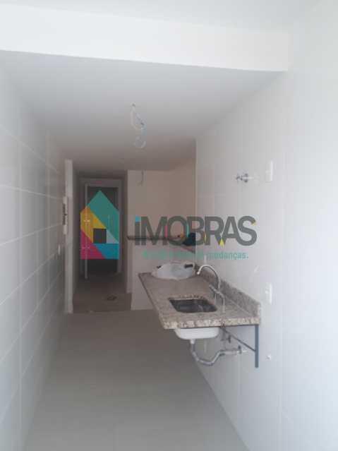 278096326172636 - Apartamento novo, primeira moradia no catete - BOAP20909 - 8
