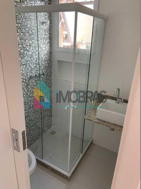 279095921860345 - Apartamento novo, primeira moradia no catete - BOAP20909 - 9