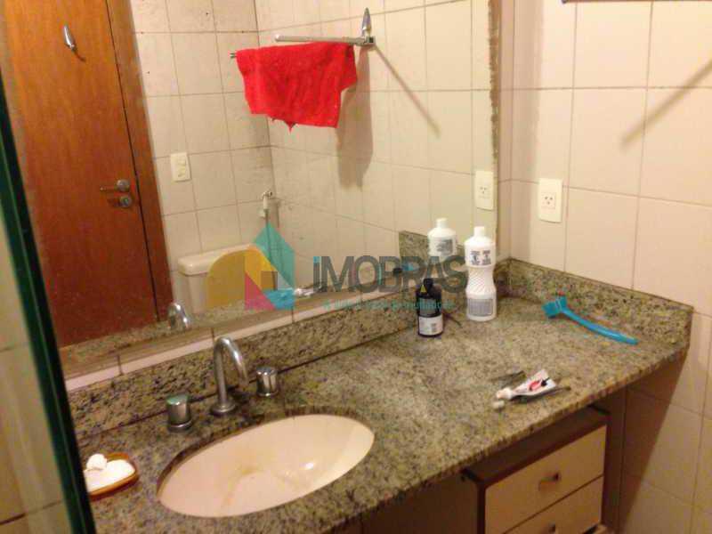 7 banheiro - JARDIM BOTÂNICO, 3 QUARTOS, DEPENDÊNCIA, 2 VAGAS! - BOAP30685 - 6
