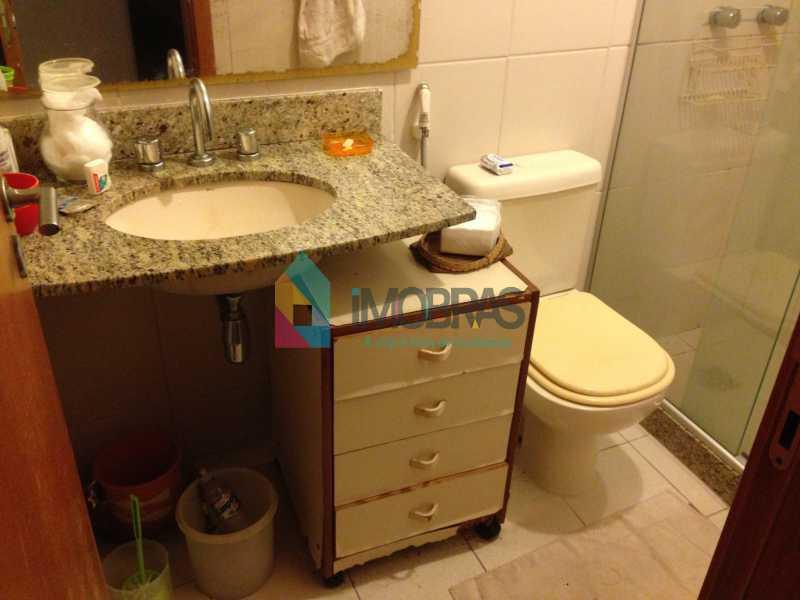 11 banheiro suite - JARDIM BOTÂNICO, 3 QUARTOS, DEPENDÊNCIA, 2 VAGAS! - BOAP30685 - 9