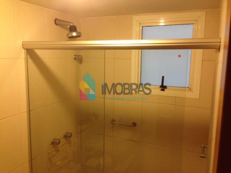 12 banheiro suite - JARDIM BOTÂNICO, 3 QUARTOS, DEPENDÊNCIA, 2 VAGAS! - BOAP30685 - 10